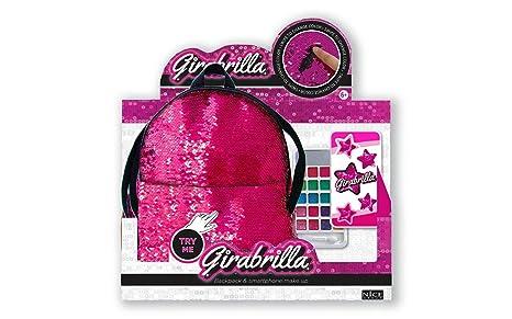 selezione premium eb0d4 3034d Nice - Girabrilla Zaino e Smartphone Make up - NICE-2506