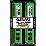 A-Tech 16GB Kit (2x8GB) DDR3 / DDR3L 1600 MHz...