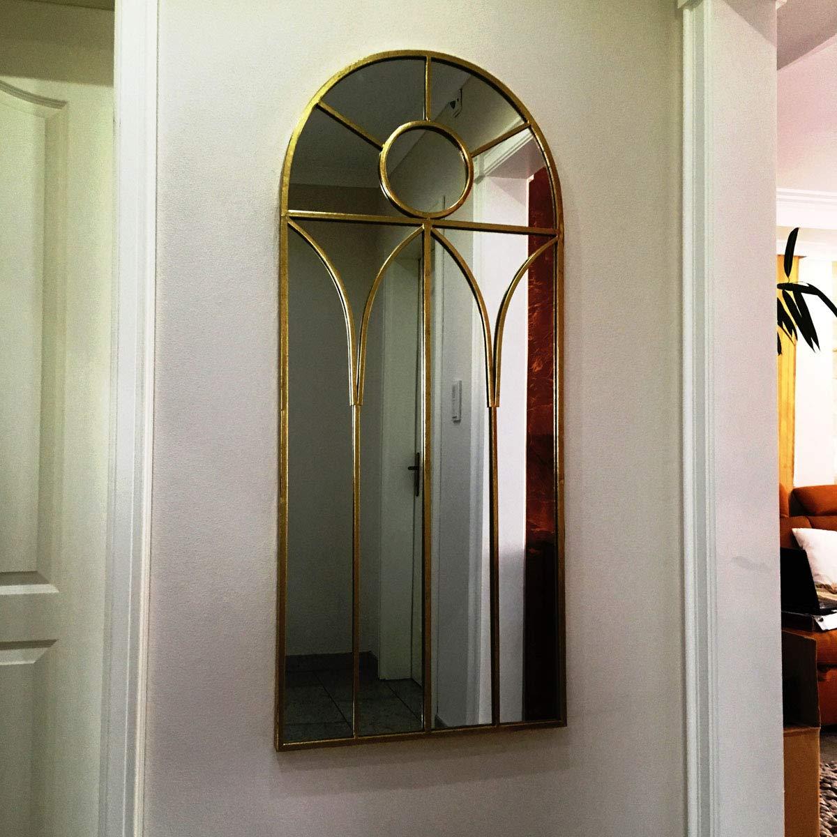 charma nter rústico madera espejo de pared 18 - 3 Espejo ...