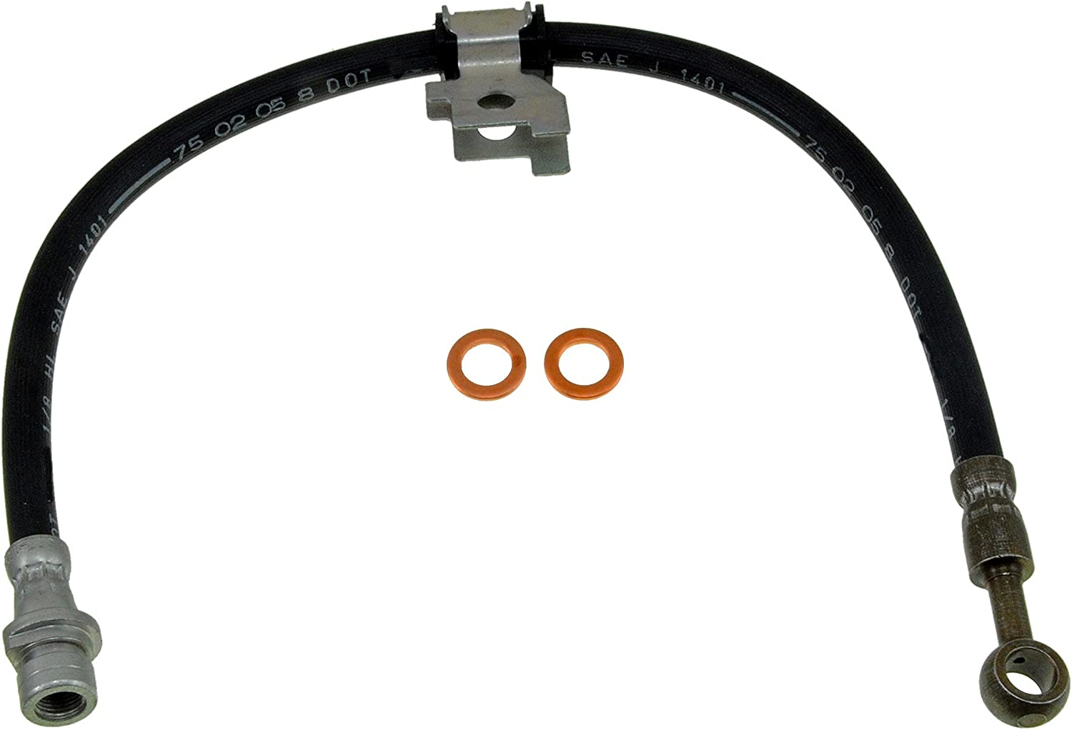 Dorman H38279 Hydraulic Brake Hose