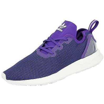 adidas Violet ZX Flux ADV ASYM (S79053) 41 1/3 -