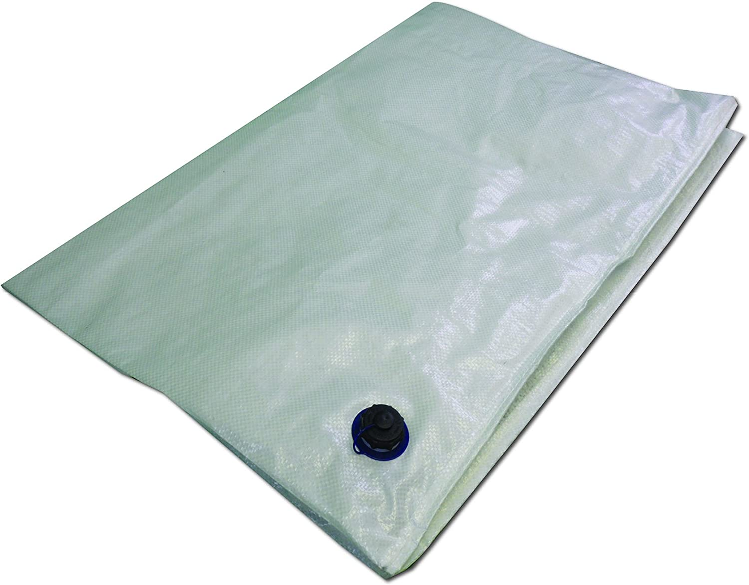 Freight Saver Dunnage Bag 36 x 66 Inflatable Bag. Pack of 5. 100 Percent Recyclable and Reusable. Save Stress and Money.