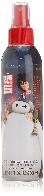 Disney Big Hero 6 Cool Cologne 200 ml Air-Val International 6349
