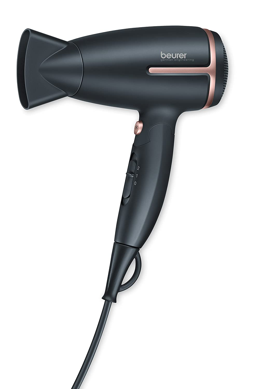 Beurer Style Pro HC25UK Premium Travel Hair Dryer 591.23