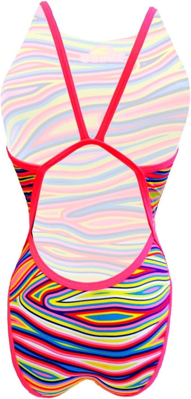 Turbo Sport/ Wide Strap Potenza Sport Triathlon Costume da Bagno /Costume Flow