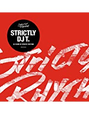STRICTLY DJ T.: 25 YEARS OF ST