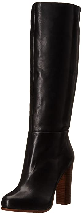 Amazon.com | Aldo Women's CELONA Riding Boot | Knee-High