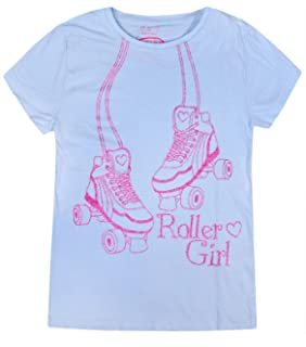 TAMMY Girls Striped T Shirts Tops Short Sleeve Age 8-9 10-11 2-13 14-15 Years