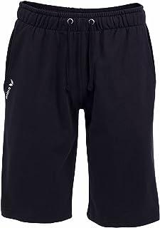 Erima Herren Green Concept Sweat Shorts Pantaloni Corti