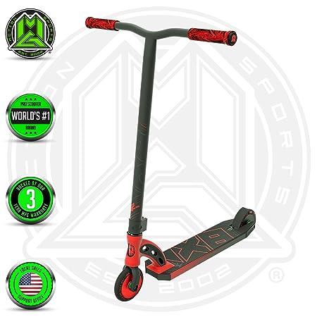Madd Gear MGP VX8 Freestyle Pro Scooter