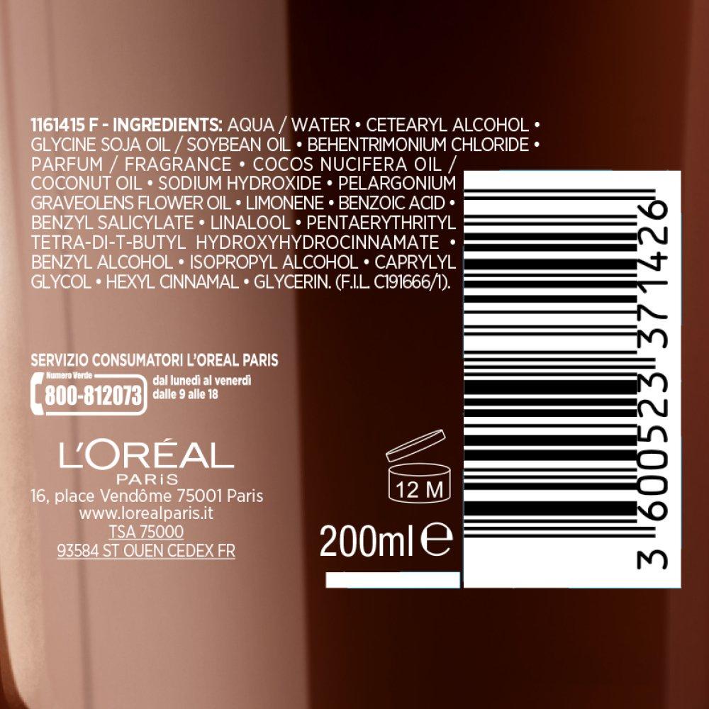 LOréal Paris Botanicals Geranio Rimedio di Brillantezza Shampoo per Capelli  Colorati o Spenti bf0103e0be66