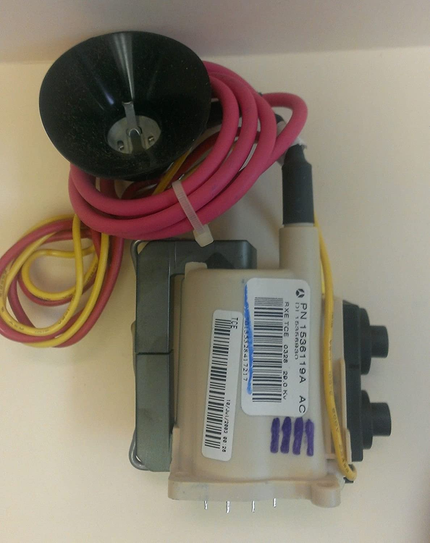 RCA 239111 Flyback Transformer #2241