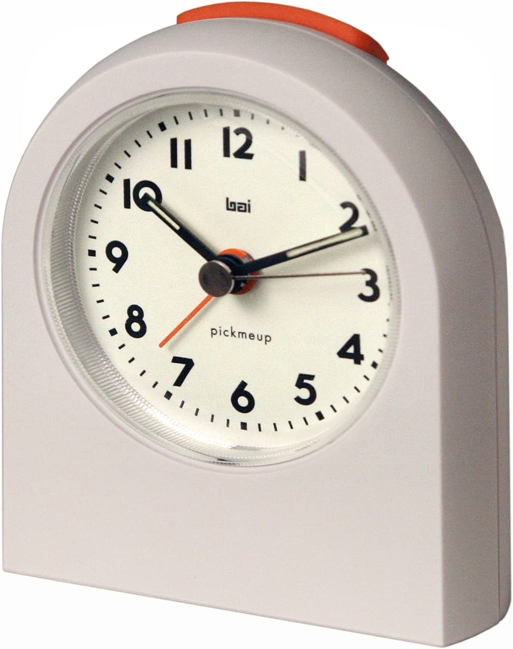 Bai 569.LA Pick-Me-Up Alarm Clock