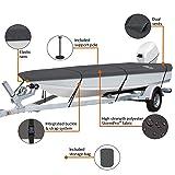 Classic Accessories StormPro Boat Cover