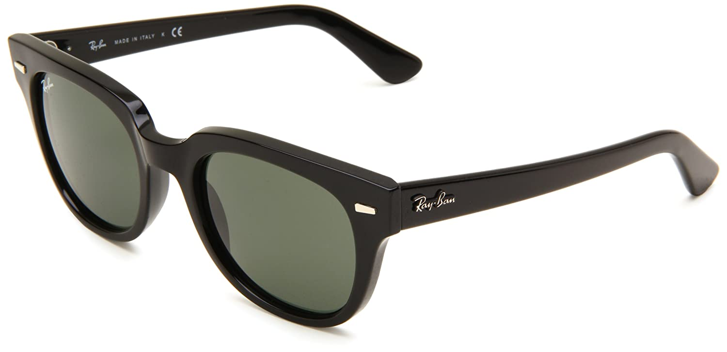 6fbde7aef0 Ray Ban Rb4168 Meteor Sunglasses Shiny « One More Soul