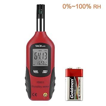 Esschert Schiefer Thermometer klassisch aus Schiefer Temperaturmesser