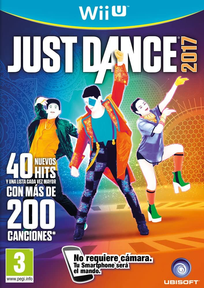 Just Dance 2017: Amazon.es: Videojuegos