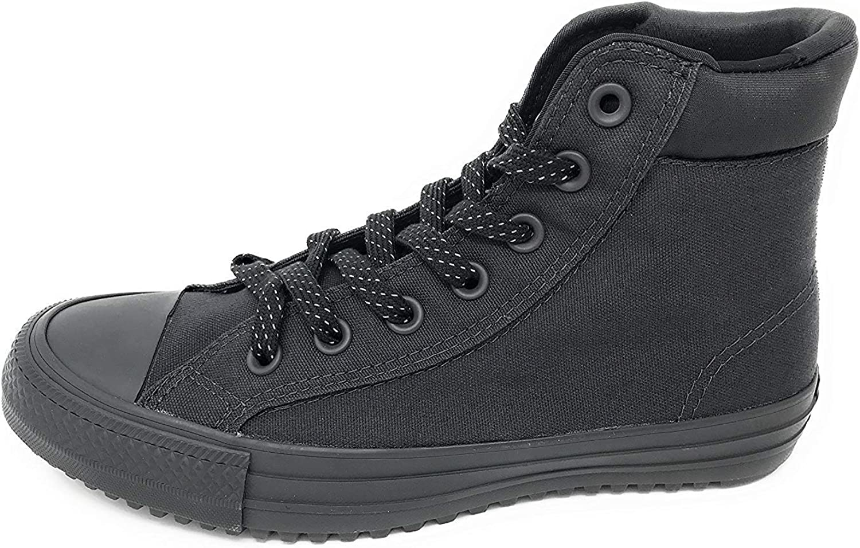 Converse CTAS Boot PC Hi Black Boots