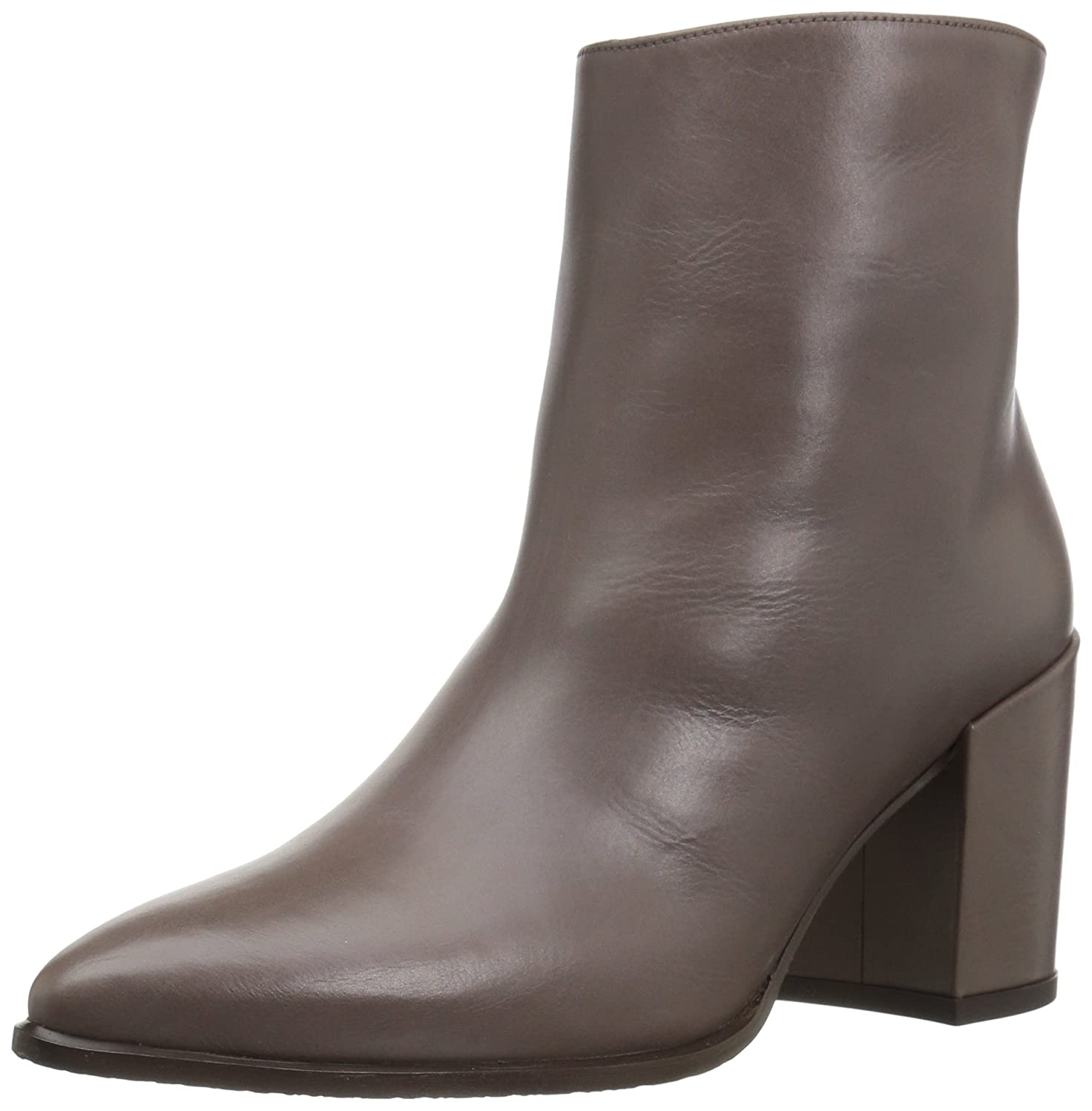 Stuart Weitzman Women's Trendy Ankle Boot B06XP998JV 11.5 B(M) US|Taupe