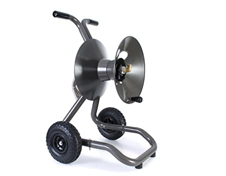 best-Hose-reel-cart-with-wheels-reviews