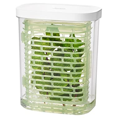 OXO Good Grips GreenSaver Herb Keeper- Small (1.8 Qt)