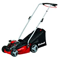 Einhell GE-CM 33 Li Kit Power X-Change 36 V Lithium Cordless Ion Lawnmower