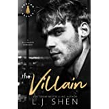 The Villain: A Billionaire Romance