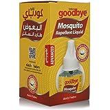 Goodbye Mosquito Repellent Liquid - 45 ml