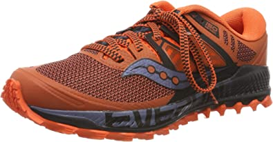 Saucony Peregrine ISO, Zapatillas de Running para Hombre: Amazon.es: Zapatos y complementos