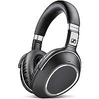 Sennheiser PXC 550 Wireless Noise Cancelling Over-Ear Headphones, Black