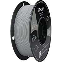 ERYONE PLA Filament for 3D Printer,1.75mm,No-Tangling,Dimensional Accuracy +/-0.03mm,1kg(2.2lbs)/Spool,Agate Gray