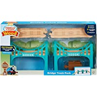 Fisher-Price Thomas and Friends Wood, Bridge Track Pack