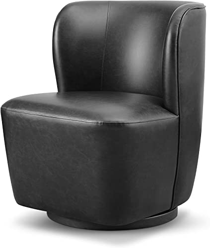 Ball Cast HSA-6009 Swivel upholstered Accent Living Room Chair