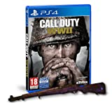"Call of Duty: WWII + ""Nazi Zombie Camo"" (DLC esclusivo Amazon)  - PlayStation 4"