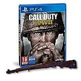 "Call of Duty: WWII + ""Nazi Zombie Camo"" (DLC esclusivo Amazon)  - PlayStation 4"