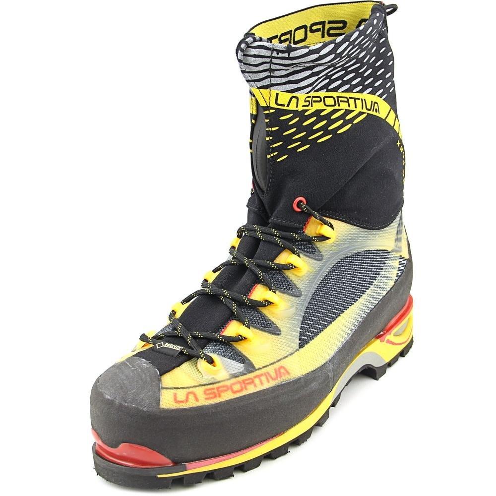 schwarz Gelb La Sportiva Trango Ice Cube GTX schwarz Gelb, Stiefel de Senderismo Unisex Adulto