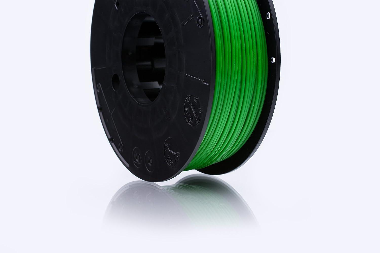print-Me Filament f/ür 3D Drucker EcoLine PLA 1.75 mm Green Apple