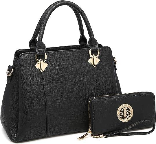 Amazon.com: Monederos y bolsos para mujer de moda con estilo ...