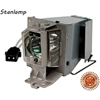 Stanlamp SP.8VH01GC01 Premium Replacement Projector Lamp with Housing for OPTOMA Projector