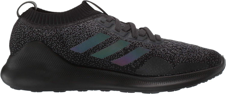 Adidas Purebounce+ da uomo Carbon Nero Nero