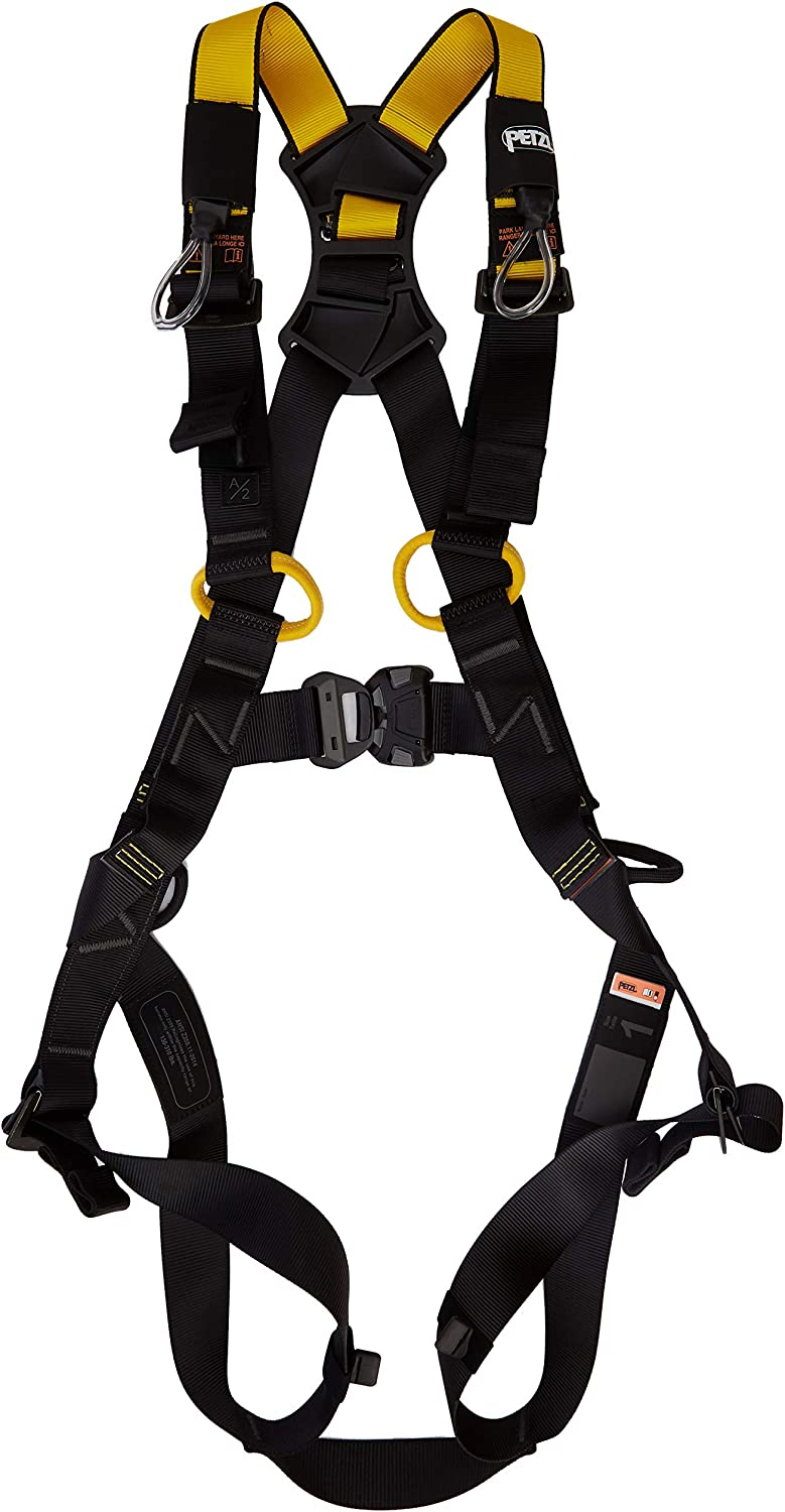 PETZL Newton International Version Harness