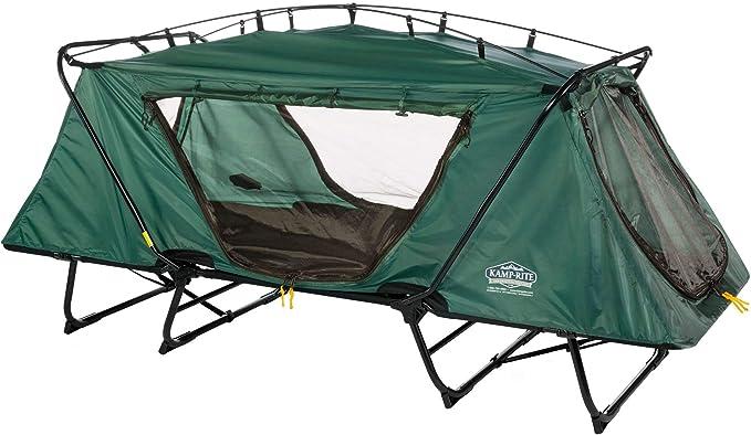 Kamp-Rite Oversize Outdoor Camping Sleeping Cot