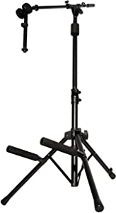 On-Stage RS7501 Amp Stand with Boom Arm