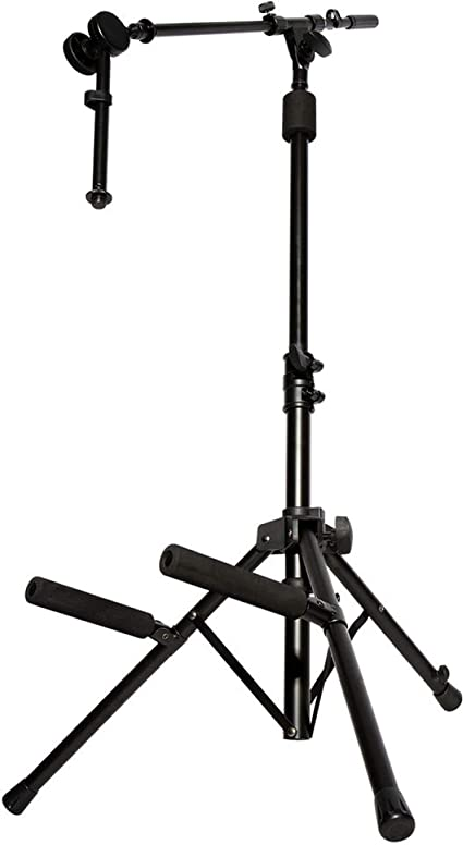 On-Stage RS7501 - Soporte para amplificador con brazo articulado ...
