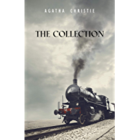The Agatha Christie Collection (English Edition)
