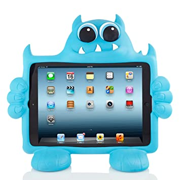 Funda Koooky con diseño Infantil del Monstruo Boo para iPad Air y Air 2 (Apple