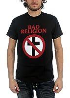 Bad Religion - Mens Classic Crossbuster T-Shirt