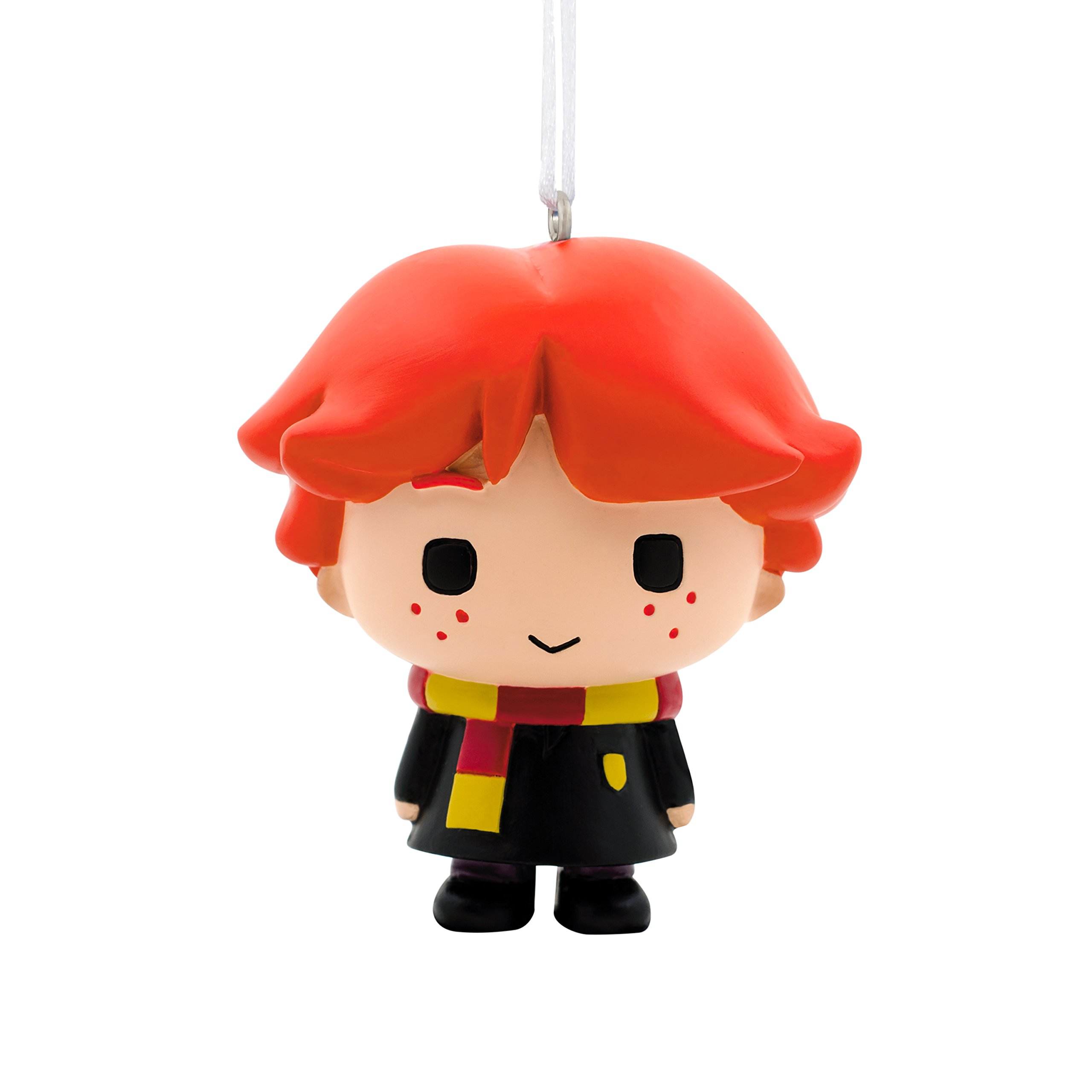 Hallmark Harry Potter Ron Weasley Ornament Movies & TV