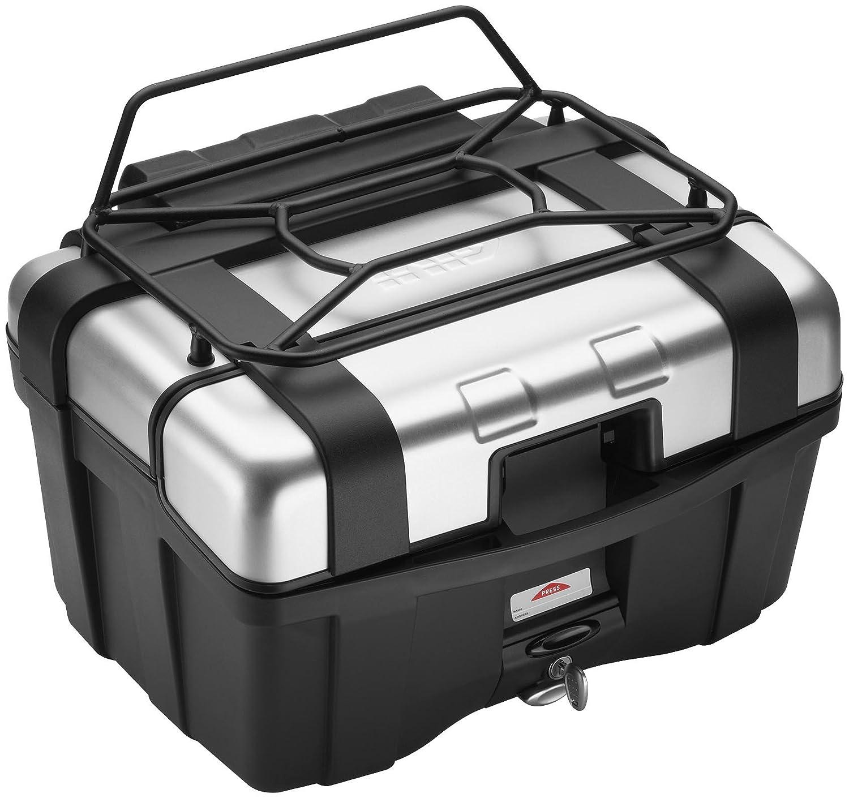 Givi E120B Trekker TRK33N/TRK46N Case Metallic Rack Small