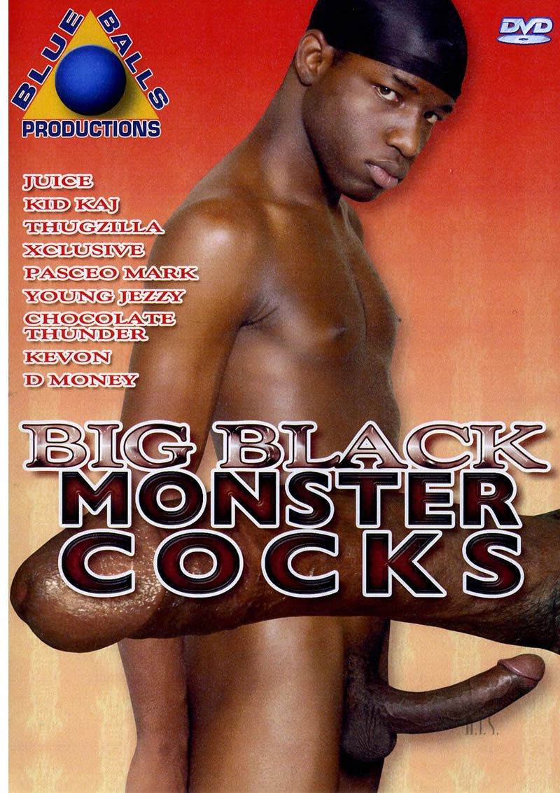 Monster Dick film najhorúcejšie čierne nahé